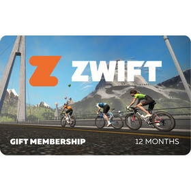 Zwift Pre-Paid Membership 12 Months